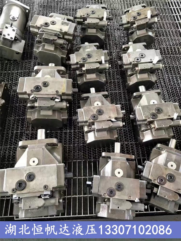 供应L2F63R2P4力源柱塞泵ly行情价格