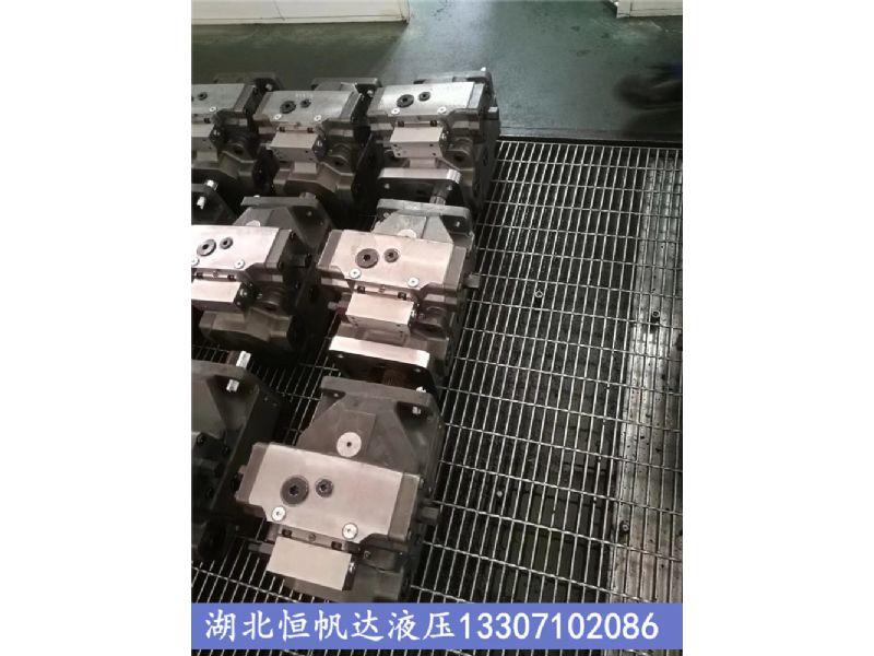 高质量的L2F160R2P3力源液压柱塞泵信息