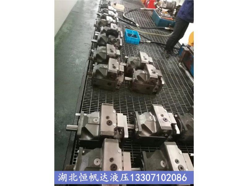 优惠的L10VS0100DFLR/31R-PPA12N00力源油泵厂家供货