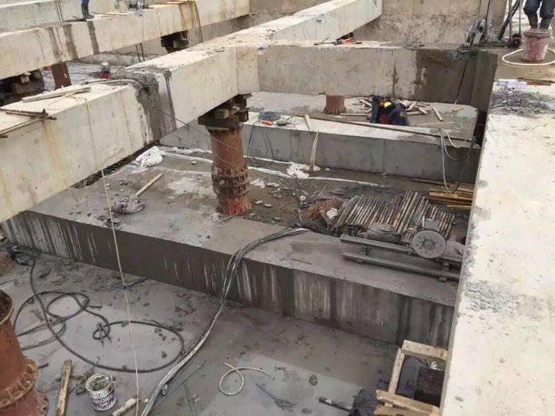 三门峡桥梁临时支座切割免费提供施工方案