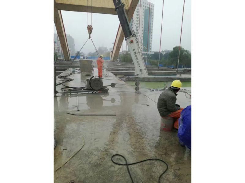 混凝土切割:曹县混凝土墙体切割应用范围更广