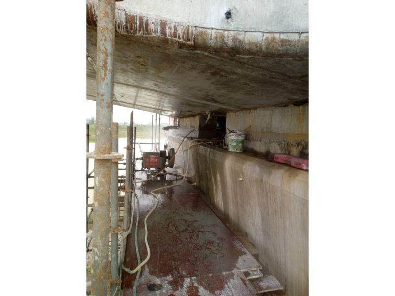 昌都高速防撞墙切割专业从事切割工程