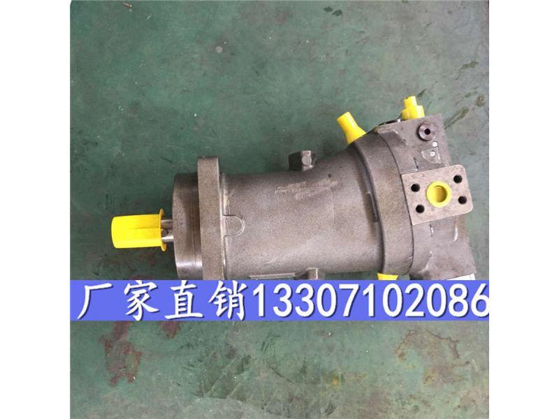 A7V55轴向柱塞泵,A7V117LV1LPF00,进口柱塞泵A7V117LV1LPF00