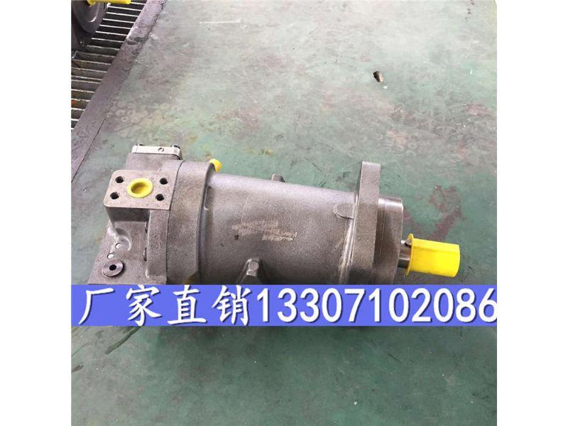 A7V斜轴式柱塞泵,A7V28LV1LPF00,a7v变量柱塞泵A7V28LV1LPF00