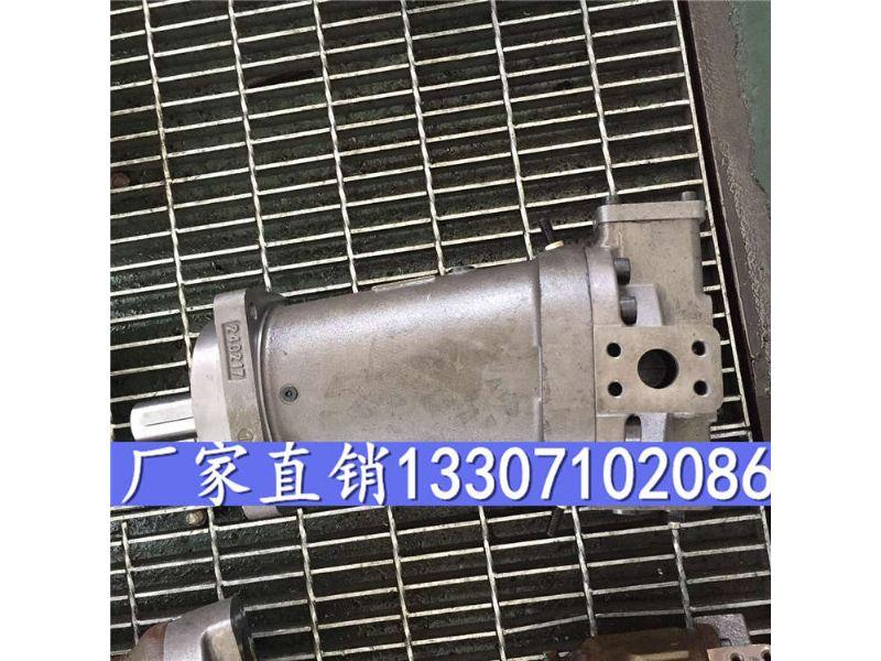 A7V117液压泵,A7V78MA1LPF00,三缸柱塞泵A7V78MA1LPF00