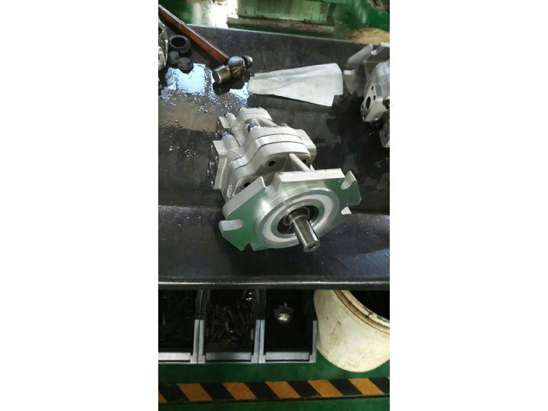 大型齿轮泵GPC4-20-C7F1-30-R行情价格
