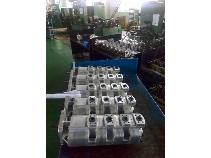 GPC4-63-20-1H7F4-30-L内转式齿轮泵、供应GPC4-63-20-1H7F4-30-L