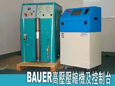 氮氣注射控制台NCU
