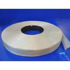 0.12mm*130玻璃丝带生产厂家//电缆玻璃纤维带