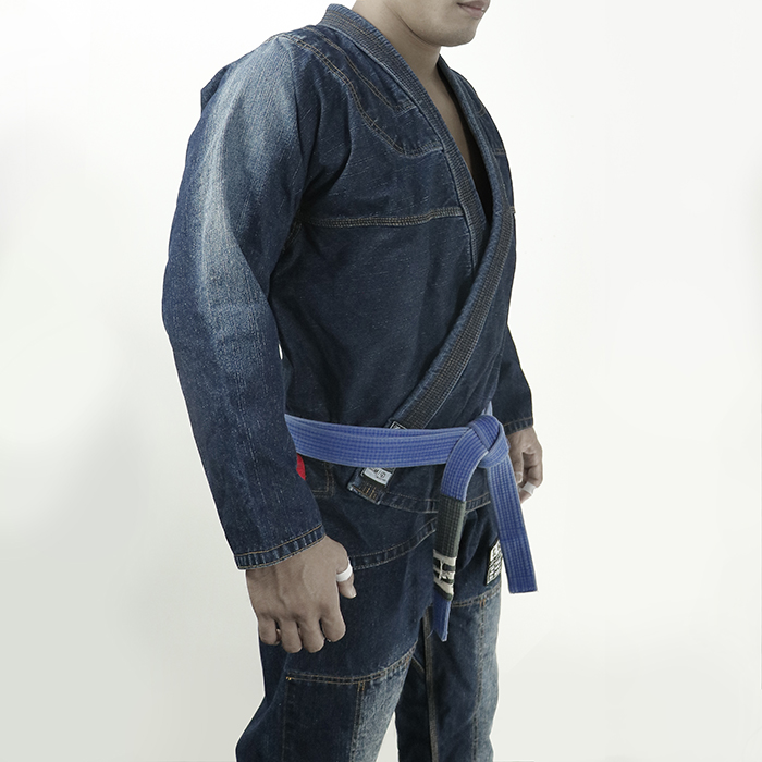 hot sale new denim bjj gi