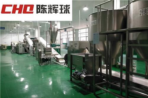 自动化米粉机械设备—细节决定成败