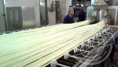 中国最好吃的四种米线,你吃过嘛?