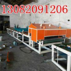玉树岩棉砂浆复合板设备特价供应