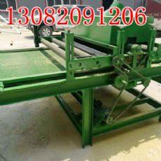 岩棉切条机设备 岩棉板异型切割机