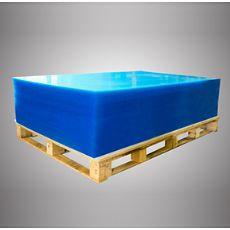 蓝膜亚克力透明板
