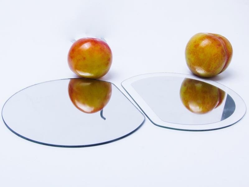 亞克力鏡片-亞克力板材電鍍級