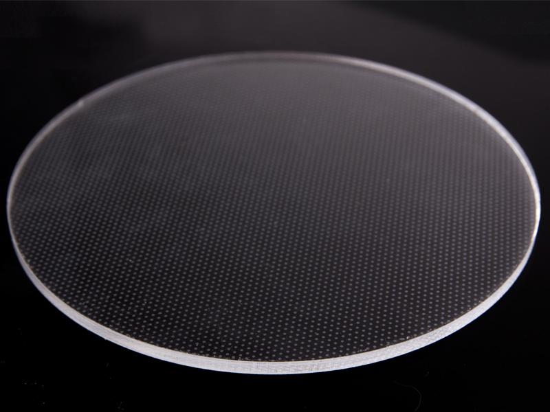 免絲印亞克力導光板-導光板廠家