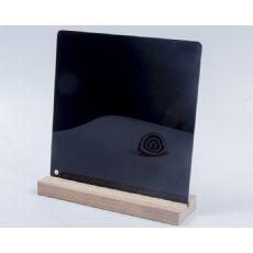 亞克力板黑色-亞克力板材鏡面黑色