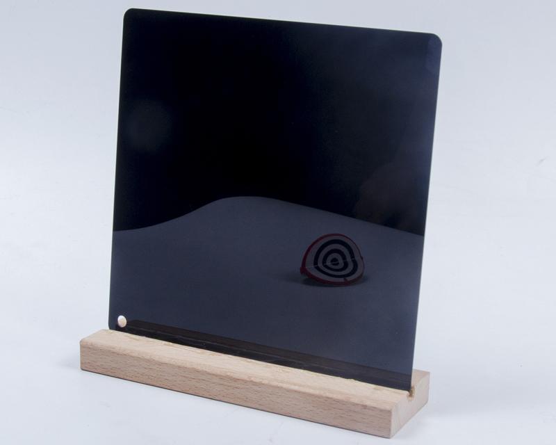 亚克力板黑色-亚克力板材镜面黑色