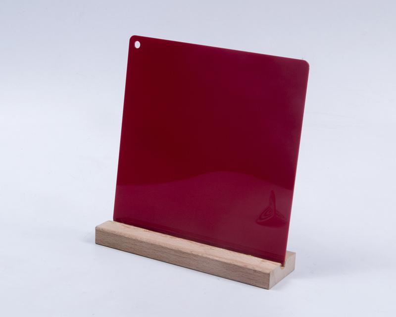 紅色亞克力板