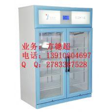 学校试验带锁实验恒温冰箱