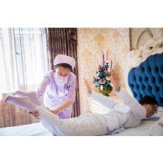 北京月子酒店价格表√01085789166敦南真爱月子中心