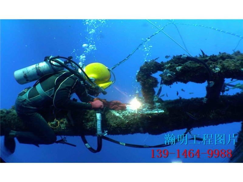 赤峰市铺设水下光缆-工程方面
