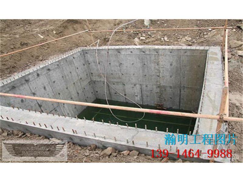 铜川市水下埋管-工程方面