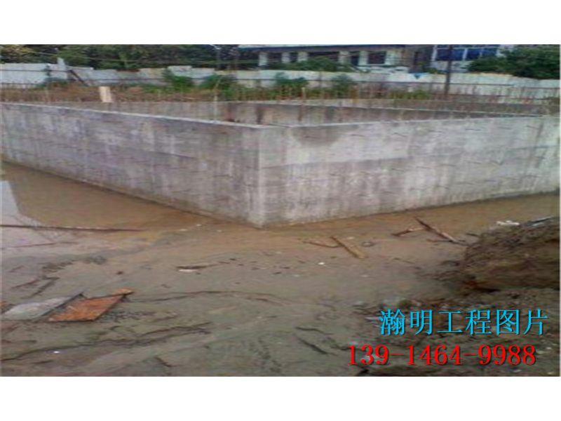 朔州市水下铺设-工程方面