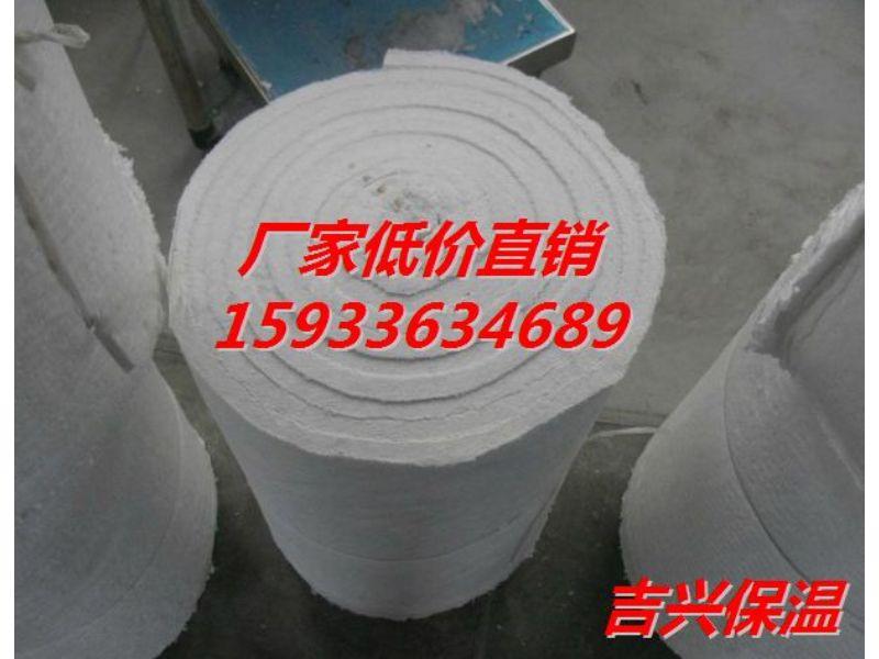 广东硅酸铝针刺毯生产厂家