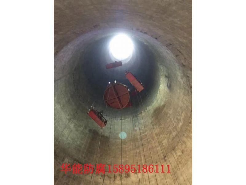 昭通市锅炉房砖烟囱维修公司业绩攀升