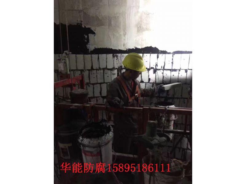 青岛市锅炉房烟筒大修公司争创效益