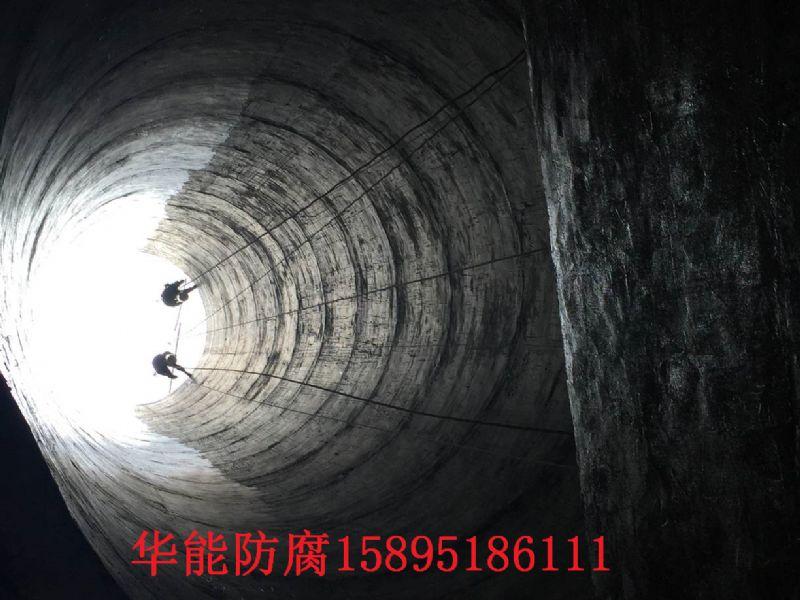锡林郭勒盟烟囱拆除加高公司持之以恒