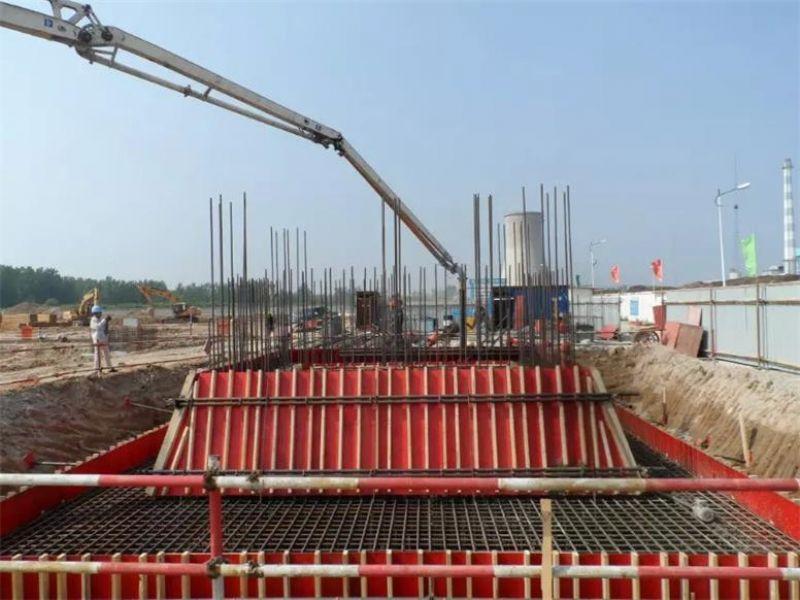 ⑿结构验收记录;⒀接地电阻记录;⒁砼施工记录;⒂水泥跟踪记录;⒃钢材