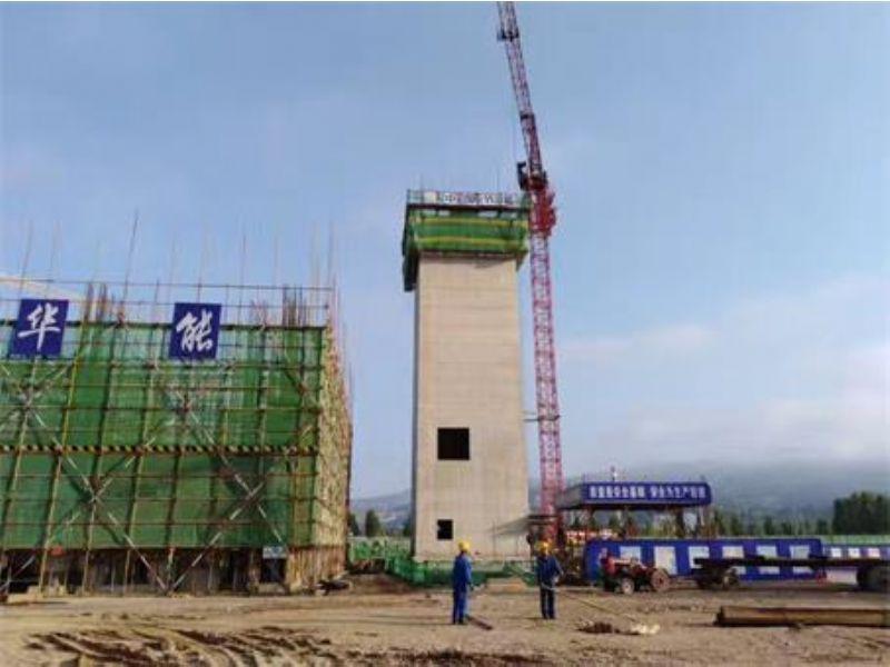 阜新市专业砖烟囱新建公司敢于竞争