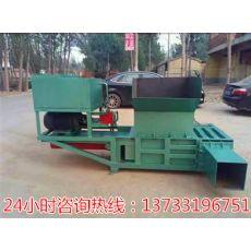 河北沧州液压废纸打包机多少钱