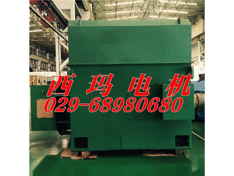 YRSK630-8 800KW/YRSK630-12 710KW(包含空水冷却器)绕线高压电机