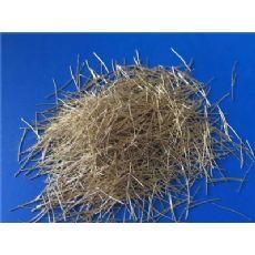 重庆浩森白色波形钢纤维 因技术高超受到普遍欢迎