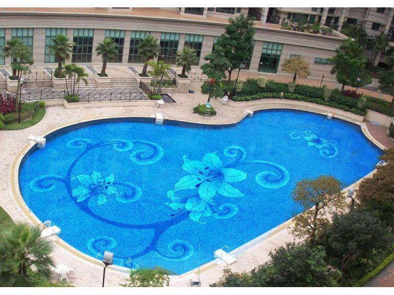 双鸭山游泳池拼花规格与参数——欢迎致电