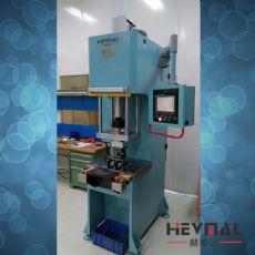 HYB50Z轴承压装机-数据存储