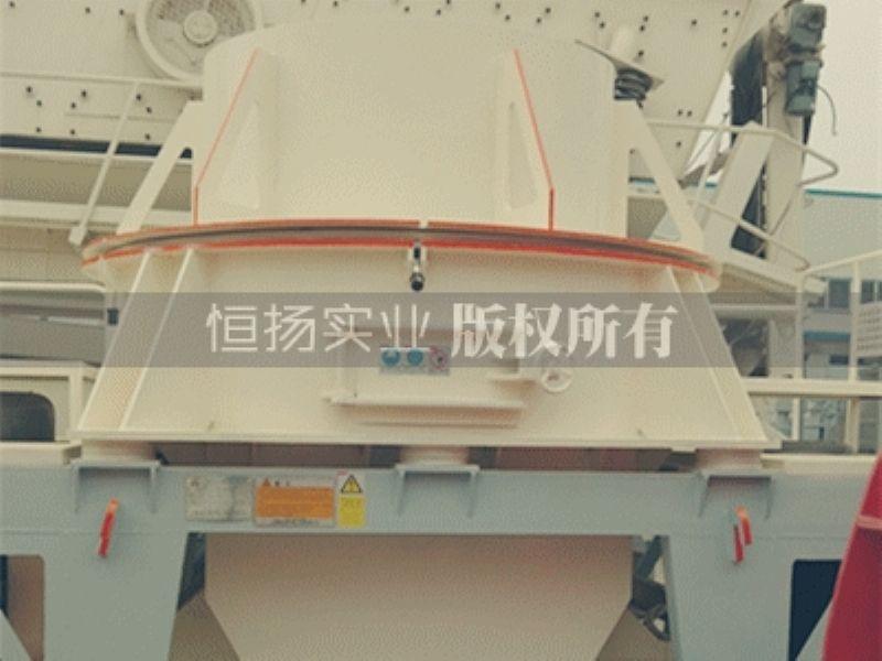 四川泸州碎石生产线厂家投资费用