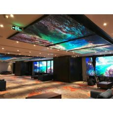 禹州酒店LED显示屏销售厂家