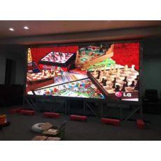 珠海市斗门区酒店LED显示屏价格