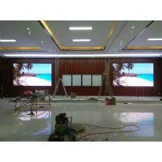 湛江市开发区会议室LED显示屏价格