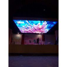 省直辖县级行政单位定安县会议室LED显示屏厂家