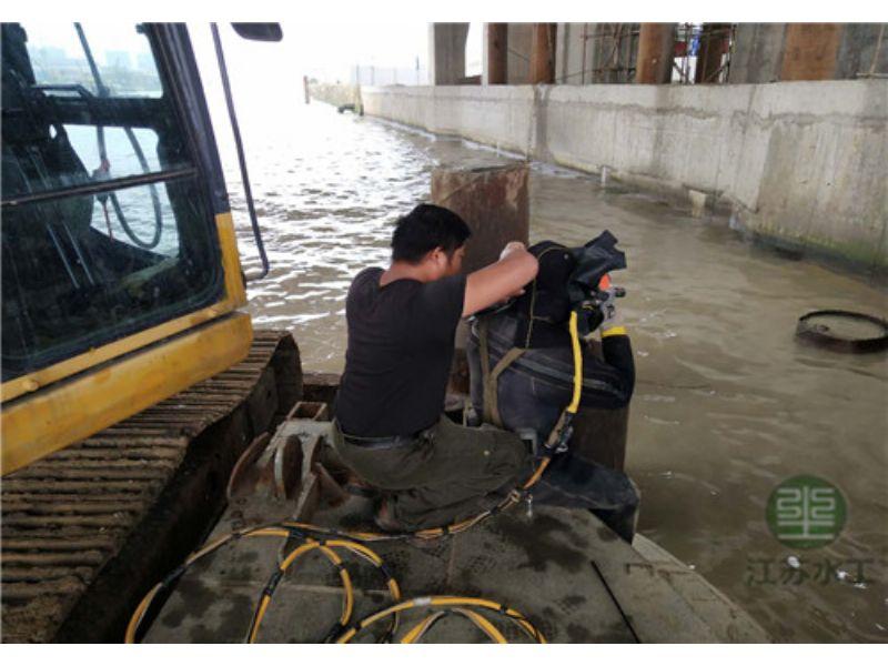 湖州市水泥桩水下切割单位在线访问