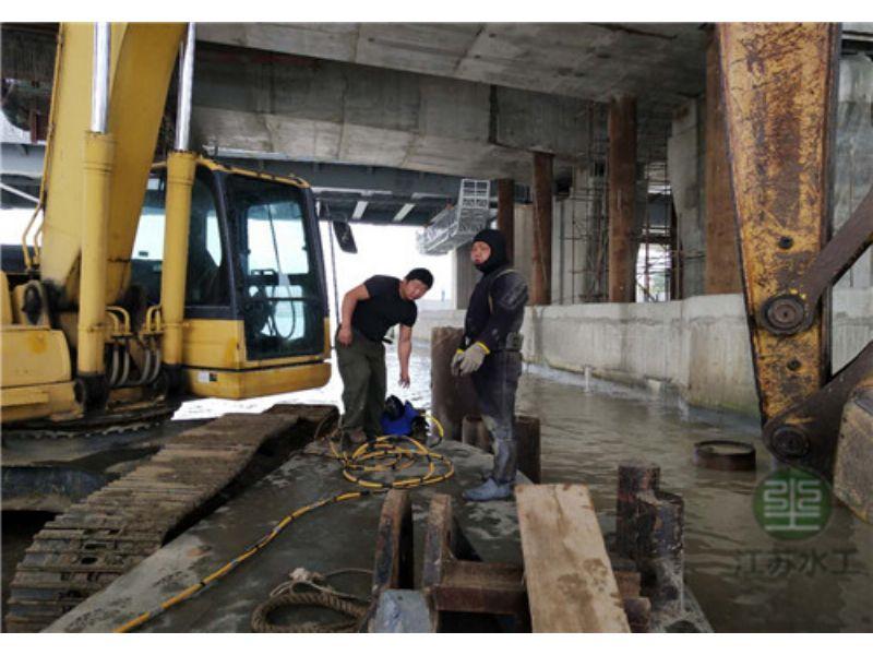 齐齐哈尔市管道水下切割单位在线访问