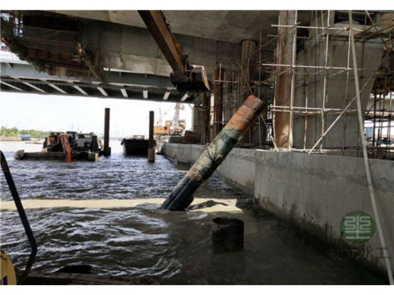 平顶山市水下承台切割单位专业尽在水工