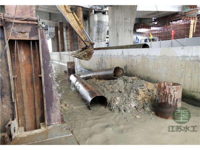 福州市水下电焊单位建筑制作