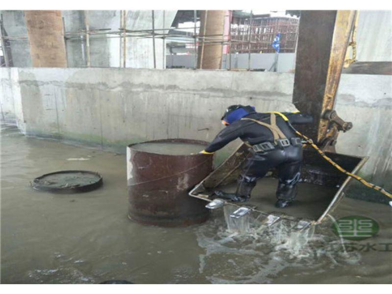 长治市水下钢护筒切割单位在线访问